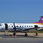 Madagasikara Airways à la Réunion en juin