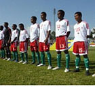 MADAGASCAR SE QUALIFIE POUR LA CAN 2019
