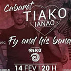 Fy and his Band - Cabaret Reko - Bypass Antananarivo