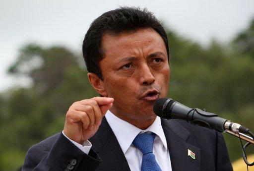 madagascar-Madagascar: Ravalomanana quitte les pourparlers de réconciliation 10:40 15/04/2015