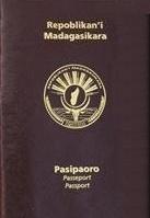 madagascar-Madagascar : Arrivée des nouveaux passeports biométriques ce lundi