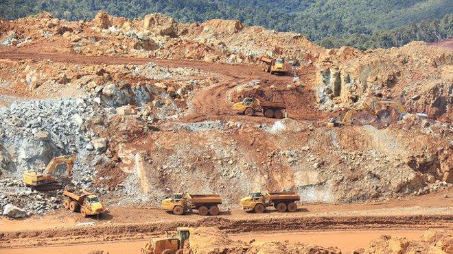 madagascar-A Madagascar, chômage technique pour les travailleurs du nickel