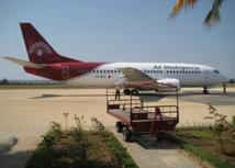 madagascar-Air Madagascar : Plus de 475 vols annulés depuis le début de la grève, le président malgache reprend la main