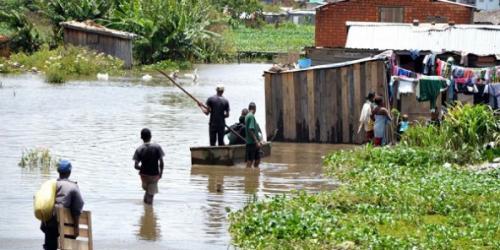 madagascar-Le FMI abaisse drastiquement ses prévisions de croissance pour Madagascar