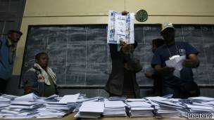 madagascar-Madagascar: des résultats controversés