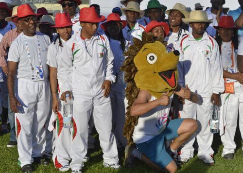 madagascar-Après les Comores, Madagascar se retire des Jeux des Iles