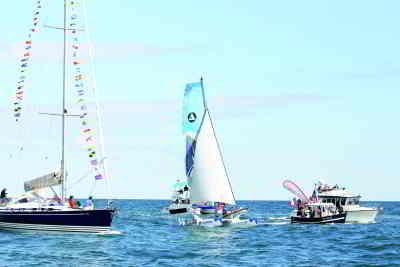 madagascar-Vol de catamaran – Deux Sud-Africains traqués sur les côtes malgaches