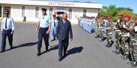 madagascar-Aucun retour en arrière pour le gouvernement