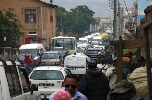 madagascar-Peste: l'épidémie fait 8 nouveaux morts à Madagascar