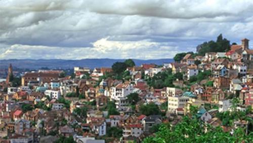 madagascar-Municipales à Madagascar: les résultats officiels pour Antananari