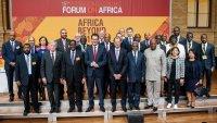 madagascar-Sommet germano-africain des Affaires et 15ème Forum International sur l'Afrique à Berlin Le ministre Herilanto Raveloharison y plaide pour le développement de Madagascar