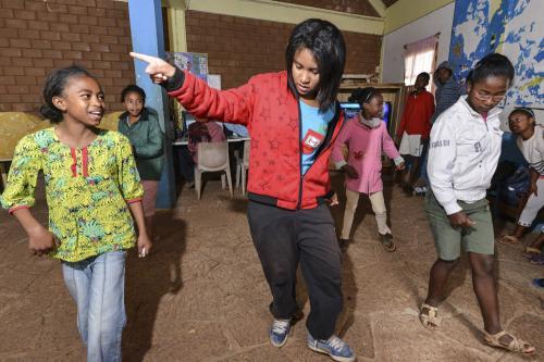 madagascar-Madagascar : Souchon et Voulzy en concert pour les 10 ans d'Aina enfance & avenir