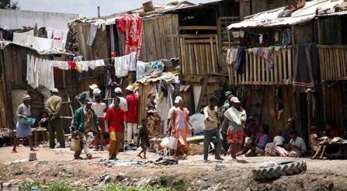 madagascar-Madagascar, un pays à l'agonie