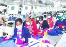 madagascar-Madagascar AGOA : 28.000 nouveaux emplois créés depuis le début de l'année