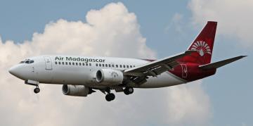 madagascar-Gilles Filiatreault, nouveau directeur général d'Air Madagascar