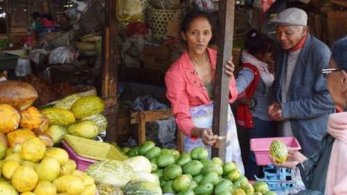 madagascar-Madagascar: la faim menace à nouveau