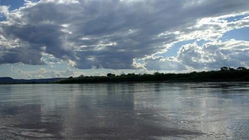 madagascar-Madagascar : montée des eaux dès les premières pluies
