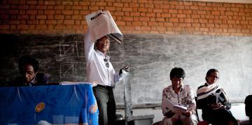 madagascar-La nouvelle Commission électorale est en place