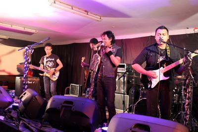 madagascar-Le concert de Malagasy Rock Session à Montpellier a tenu toutes ses promesses.
