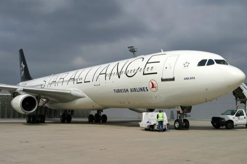 madagascar-Turkish Airlines ouvre Madagascar et Maurice le 15 décembre