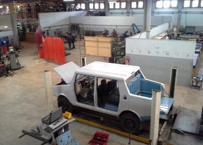 madagascar-Mazana II : une vingtaine de véhicules à commercialiser en 2016