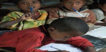 madagascar-Cantine pour toutes les écoles primaires de la capitale