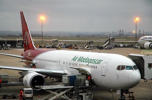 madagascar-Air Madagascar blacklistée dans le ciel européen sera fixée sur son sort à compter de février prochain
