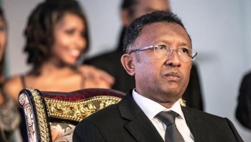 madagascar-Le parti présidentiel favori des sénatoriales