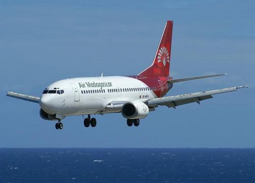 madagascar-AIR MADAGASCAR dans la liste des transporteurs aériens interdits en Europe
