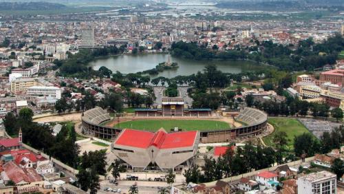 madagascar- Antananarivo, le problème de la gestion des ordures