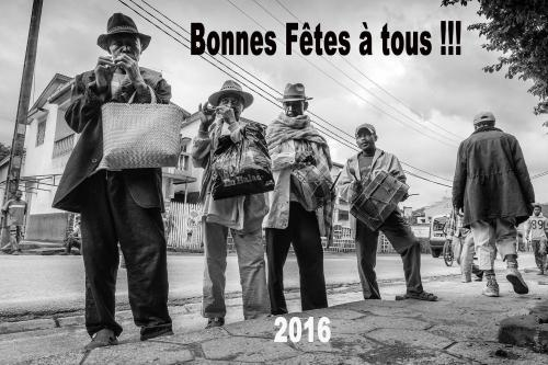 madagascar-Bonne année 2016