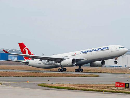 madagascar-Turkish Airlines renforce déjà Maurice et Madagascar