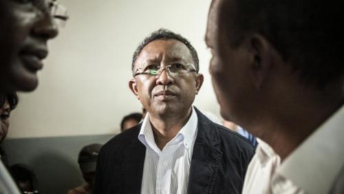 madagascar-Madagascar: une partie de l'aide budgétaire de l'UE gelée