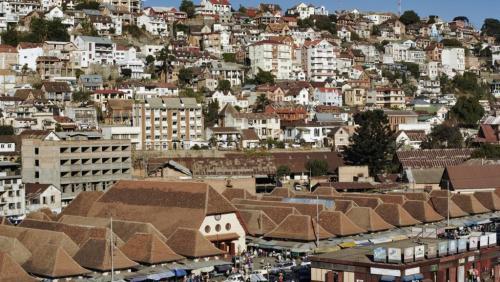 madagascar-Madagascar: visite d'une mission de l'OIF pour préparer le XVIe sommet