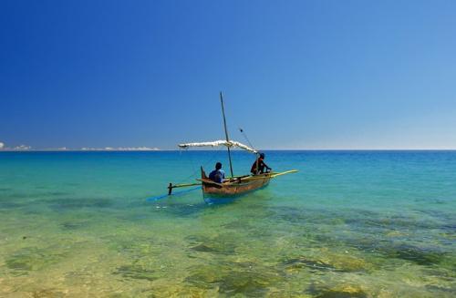 madagascar-La population de Madagascar descendrait de 30 femmes indonésiennes