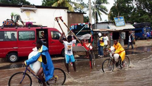 madagascar-Inondations: le ras-le-bol des habitants à Madagascar