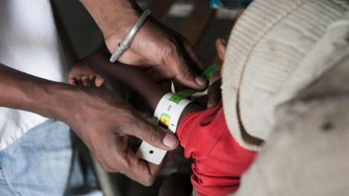 madagascar-Sécheresse et pénurie alimentaire en Afrique de l'Est et australe