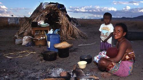 madagascar-Famine : le Sud de Madagascar se trouve dans une situation critique