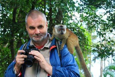 madagascar-Photographie – Klaus Heimer révèle plusieurs facettes de Madagascar