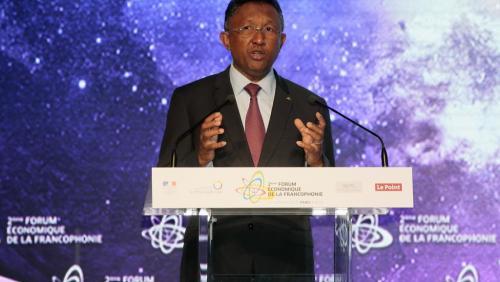 madagascar-Madagascar: 690 millions de dollars alloués par la Banque mondiale