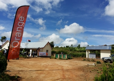 madagascar-Réception définitive des infrastructures du Village Orange Vakoa