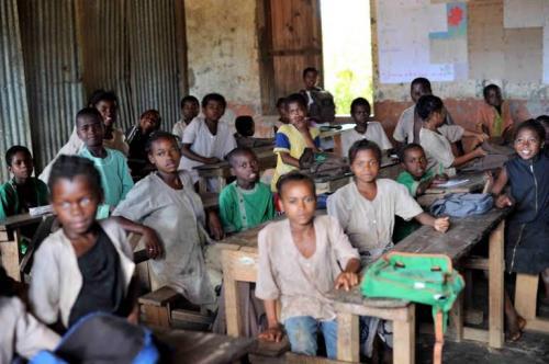 madagascar- Madagascar : L'école souffre d'insuffisance de moyens financiers