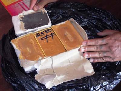 madagascar-L'exportation de l'or reste interdite à Madagascar