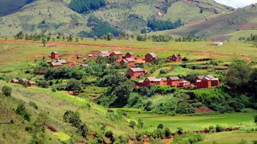 madagascar-Coopération régionale: Maurice et Madagascar peaufinent un nouveau partenariat
