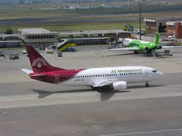 madagascar-Air Madagascar de retour en Asie ?