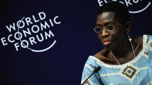 madagascar-A Madagascar, la directrice du département Afrique du FMI se veut optimiste