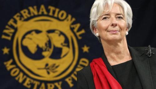 madagascar-Le FMI prévoit 4% de croissance Madagascar en 2016