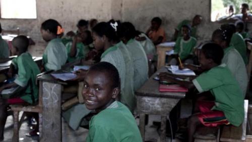 madagascar-Madagascar: l'école lance une lutte contre les dangers de la sexualité précoce