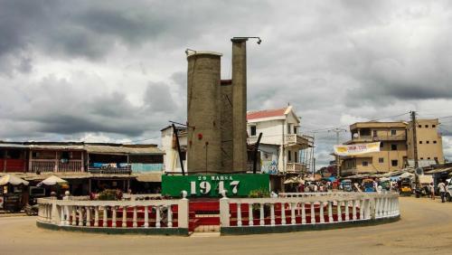 madagascar-Madagascar commémore l'insurrection meurtrière de 1947 contre l'armée française