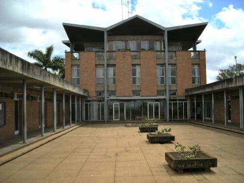 madagascar-Dix ans de crise dans les logements universitaires